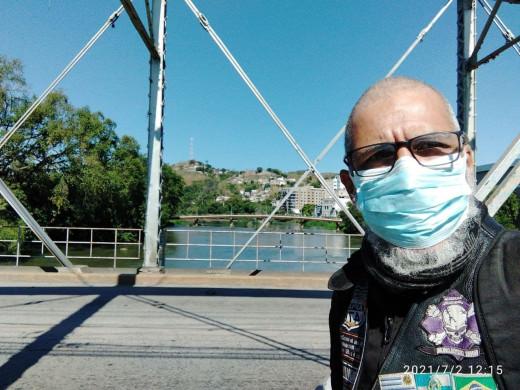 Rolê em Barra do Piraí