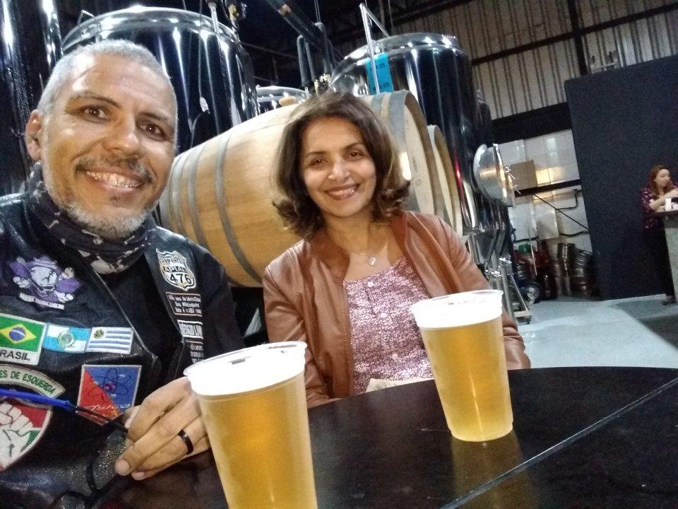Ciência por trás da Cerveja